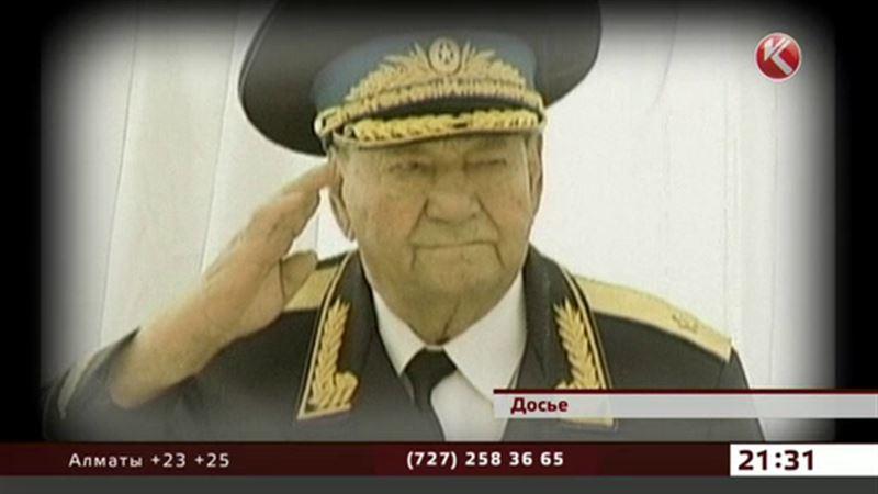 На КТК стартует показ фильма, снятого по биографии Талгата Бегельдинова