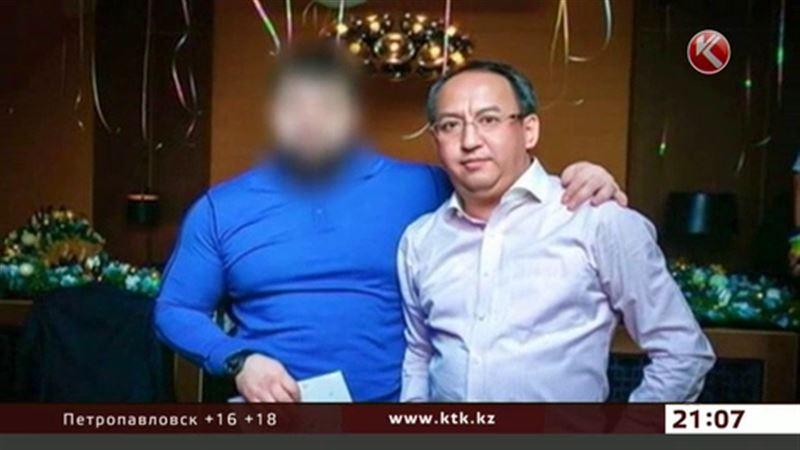 Адвокаты столичного ресторатора Жамалиева выдвинули неожиданную версию
