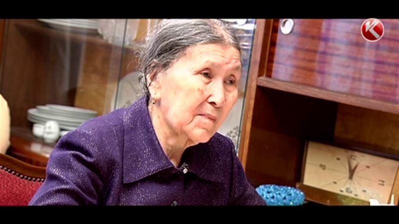 Райхан Сәрсенбаева
