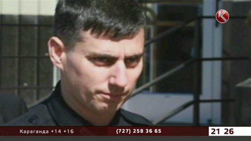 Полицейский, застреливший Кирилла Денякина, убил ещё одного человека