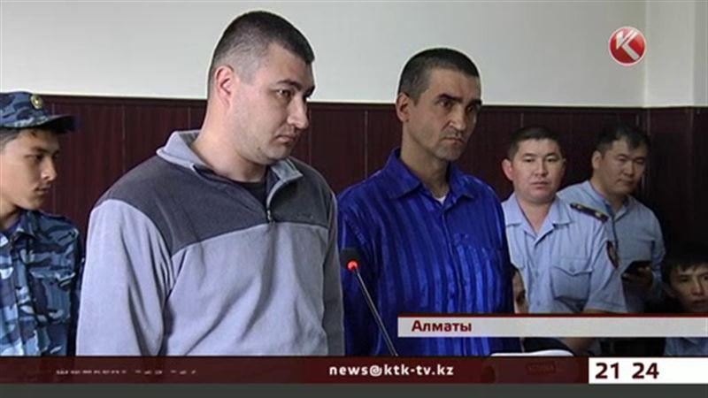 В Алматы судят газовиков, по вине которых погибла женщина и двое детей