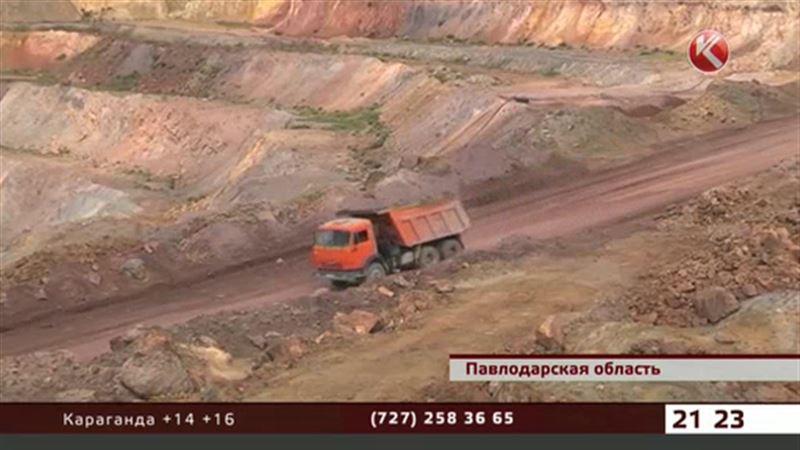 На руднике «Майкаинзолото» погиб шахтер