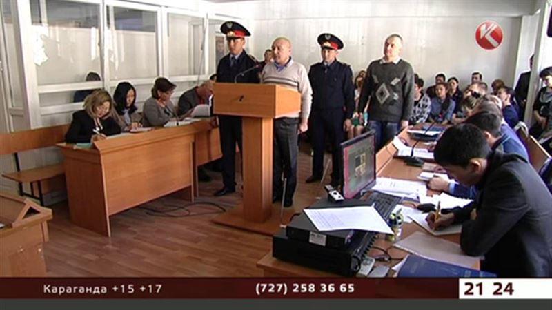 Учитель НВП, который принёс на урок гранату, признал свою вину