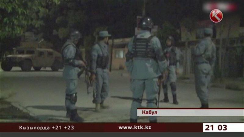 Гражданку Казахстана убили афганские террористы