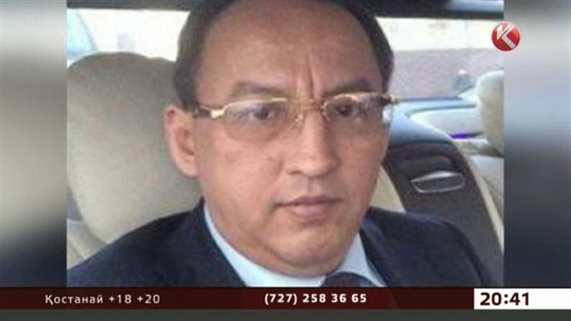 Астанада танымал кәсіпкер Қайрат Жамалиевке қатысты іс тергеліп болды