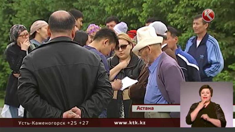 Родственники казахстанки, погибшей в Афганистане, требуют привезти тело на родину