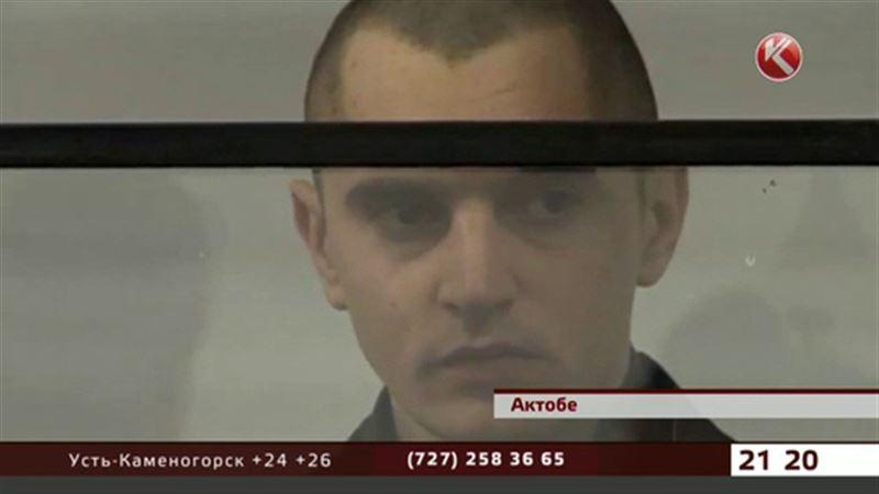 В Актобе осудили мужчину, который зарезал работодателя за непристойное предложение