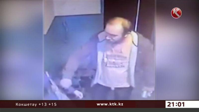 В Алматы поймали педофила, который домогался 10-летней девочки