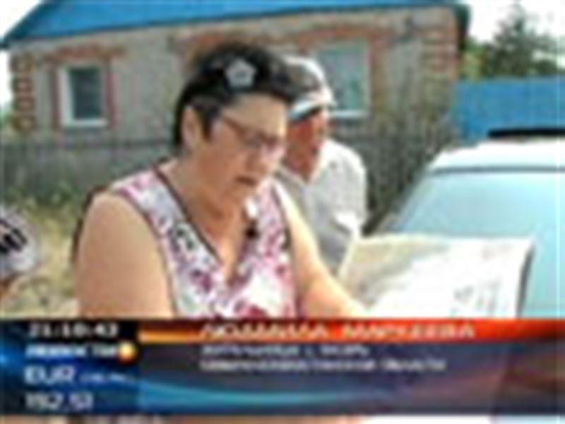 Как обидеть лысого мужчину? Между двумя жителями Северного Казахстана разгорелся нешуточный конфликт