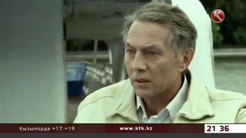 Ушел из жизни Евгений Меньшов, ведущий «Песни года»