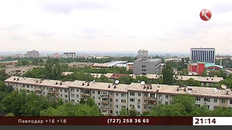 Казахстанцев ждут пасмурные и дождливые выходные
