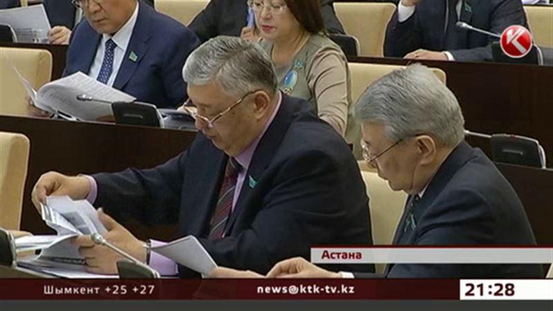 Сенаторы возмущены неэффективным использованием бюджетных денег
