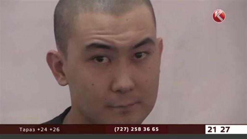 В Шымкенте осудили студента, учинившего кровавую расправу в общежитии