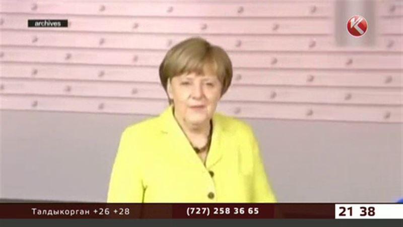 Ангела Меркель признана влиятельнейшей женщиной мира