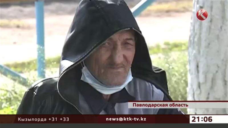 Павлодарский пенсионер очнулся в морге среди мертвецов