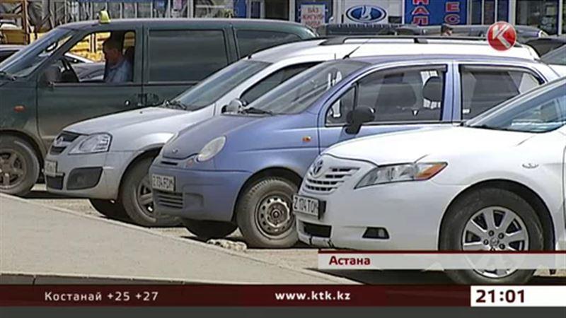 Казахстанцы не смогут привозить дешёвые автомобили из стран Евразийского союза