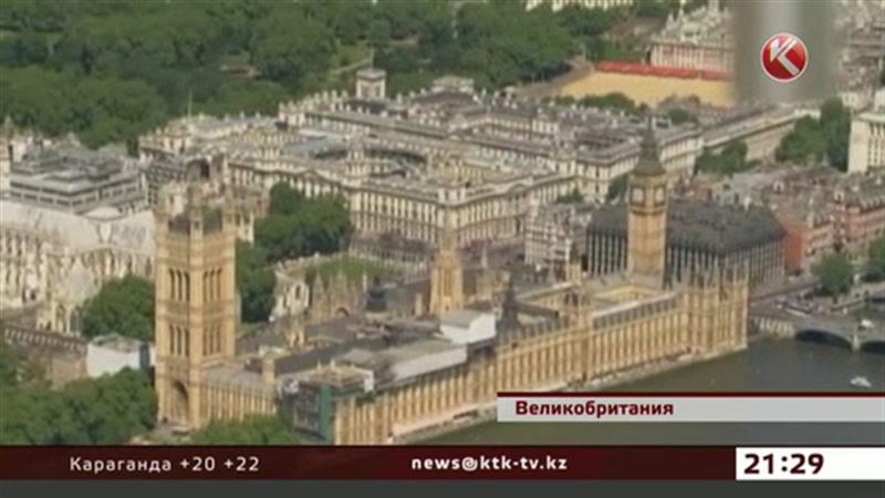На заявление Великобритании о выходе из Евросоюза отреагировали соседи