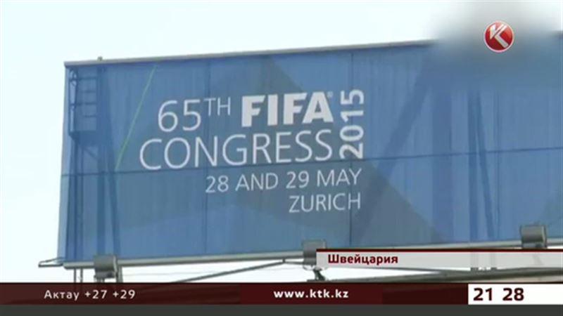 ФИФА берет по-крупному – взятки исчисляются миллиардами долларов