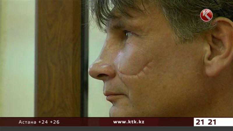 Мужчина, который сбросил на ребенка телевизор, отделался ограничением свободы