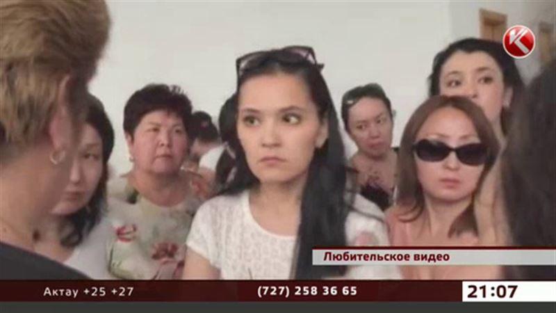 Уральские артисты разгневали зрителей