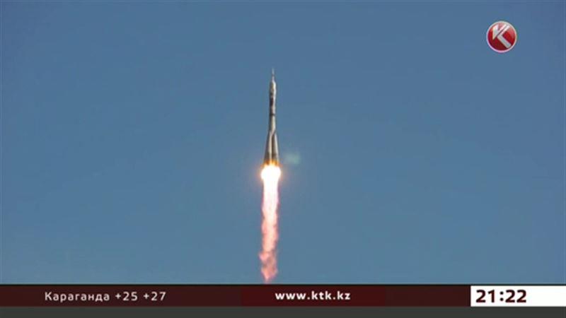 Казахстанский космонавт отправится на МКС