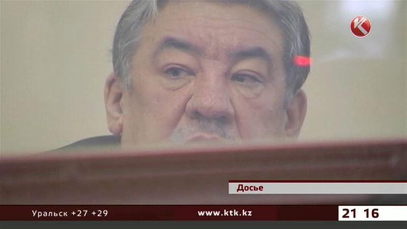 Генерала Джуламанова обещали выпустить за полтора миллиона долларов