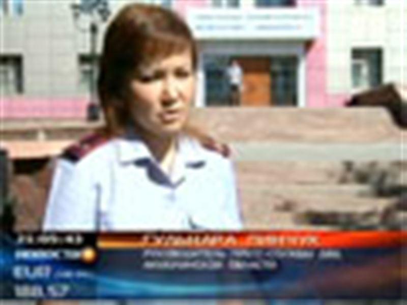 В селе Красный Яр под Кокшетау преступники зарезали мать и двоих её сыновей