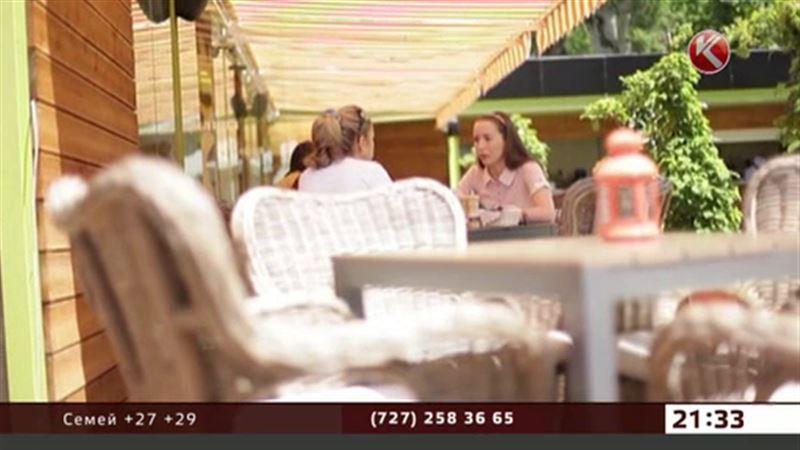 Гурманы-мошенники разоряют алматинских рестораторов
