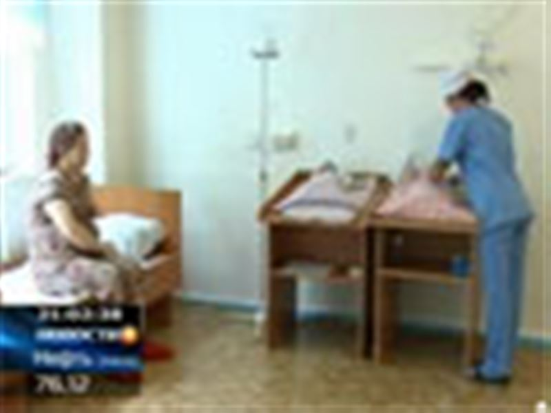ЧП в Жамбылском перинатальном центре. За один день здесь погибли сразу 2 новорожденных ребенка