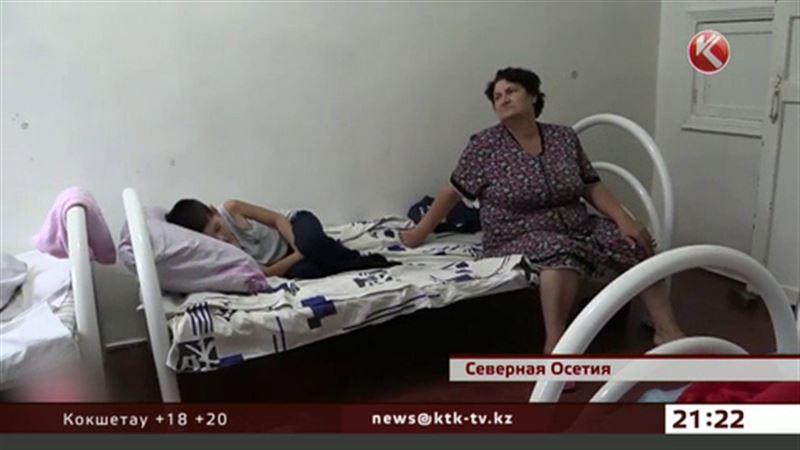 В Северной Осетии массовое отравление водопроводной водой