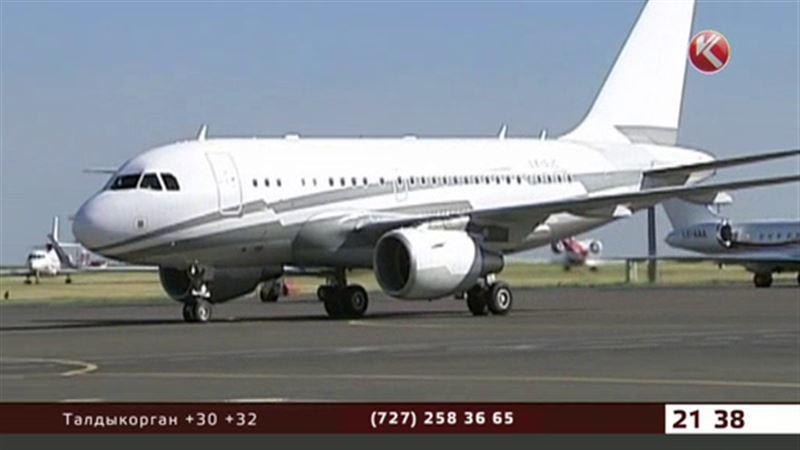 Первый лайнер «Qazaq Air» отправится в рейс 1 июля