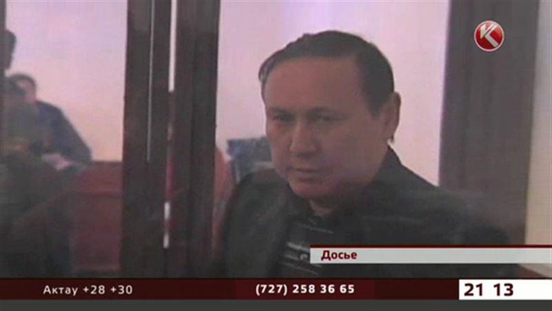 Прокуроры закончили расследование по делу о пытках Серика Баймаганбетова