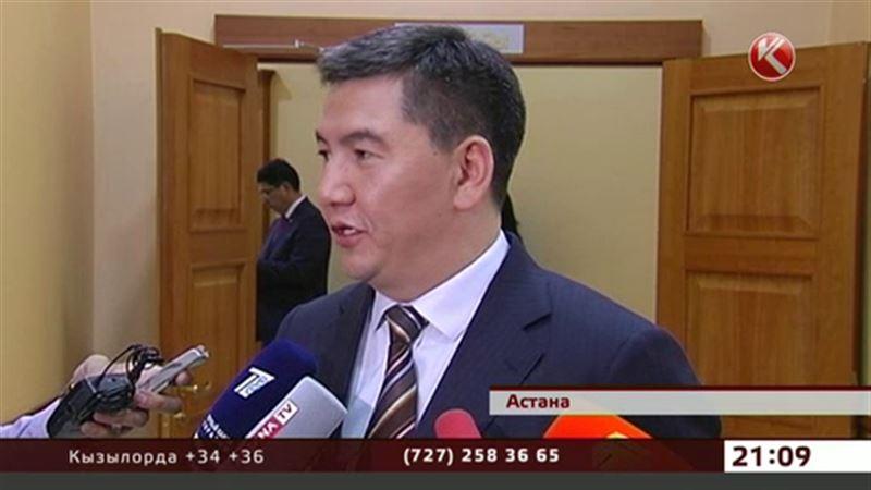 Министр образования Аслан Саринжипов может пойти под суд