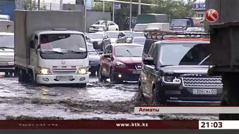 Ирригационную систему в Алматы реконструировать не будут