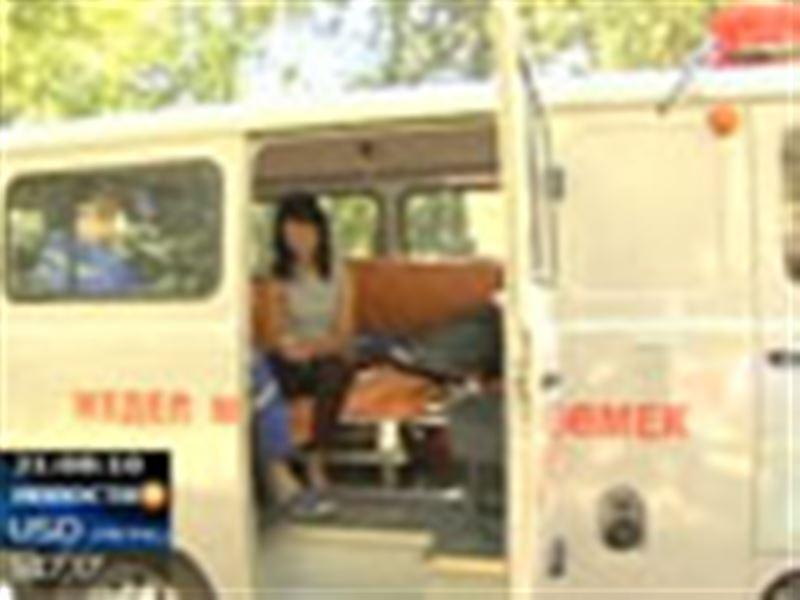В Павлодаре спасатели разыскивали 20-летнюю девушку, которая заявила, что намерена покончить собой