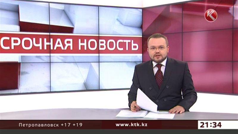 Аким Астаны получил новую должность