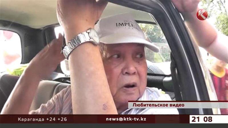 83-летний пенсионер, которого подозревали в развращении ребенка, скончался
