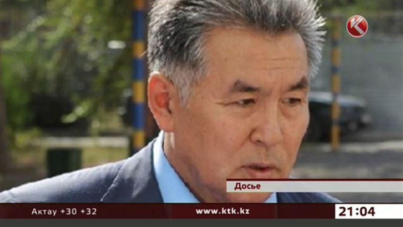 Отец «мистера Х-6» подозревается в растрате государственных миллионов