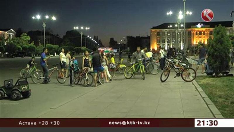 Велосипедистка, которая насмерть сбила женщину, пришла в полицию