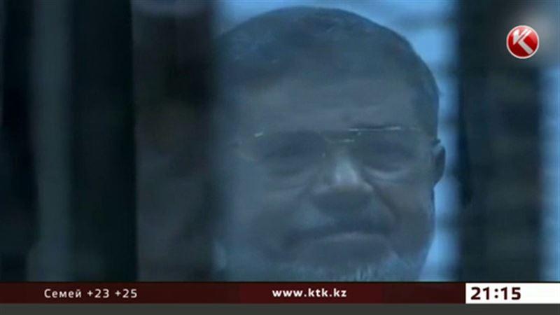 Экс-президент Египта получил пожизненное