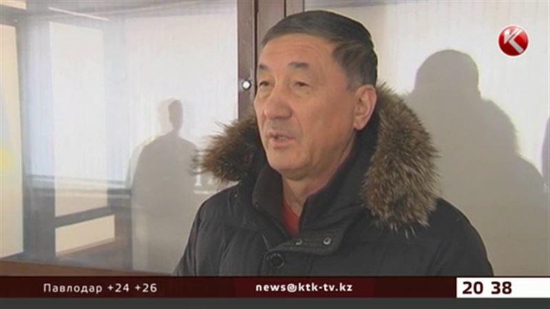 Қатерлік ісікке шалдыққан генерал Майкеев бостандыққа шықты