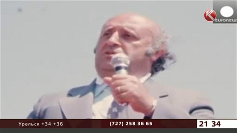 Скончался экс-президент Турции