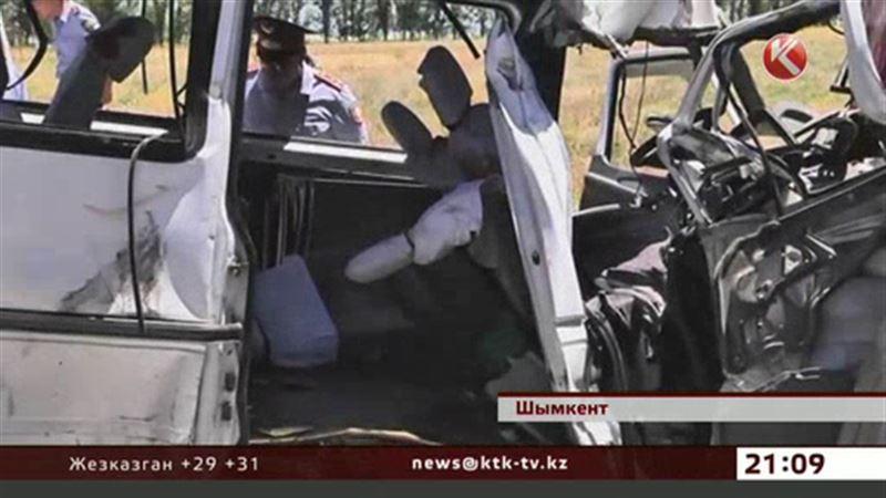 Умер водитель, отправивший на тот свет 13 человек