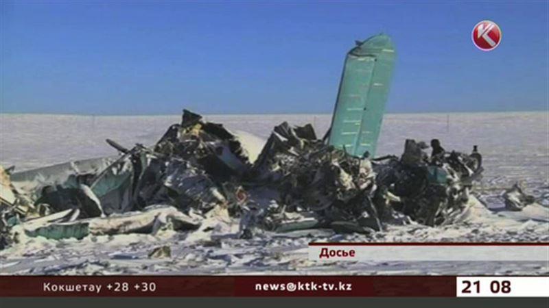 Крушение Ан-2: виновными назвали пилотов
