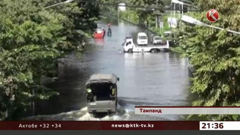 В Таиланде готовятся к масштабному наводнению