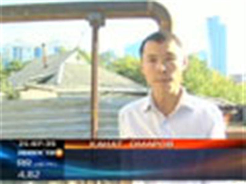Астана: рядом с кварталами элитных новостроек до сих пор существуют забытые улицы. Безопасность жителей трущоб в самом центре столицы изучал наш корреспондент