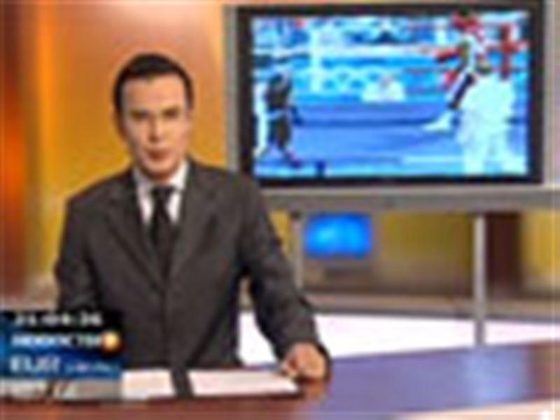 В Комитете по спорту обеспокоены заявлением победителя Олимпийских игр в Пекине Бахыта Сарсекбаева