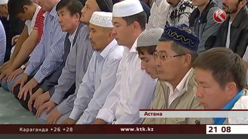 Казахстанские диетологи разработали меню для тех, кто держит пост в Рамазан
