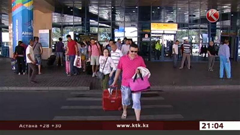 Закрытие «Travel System» не привело к сокращению числа турпоездок