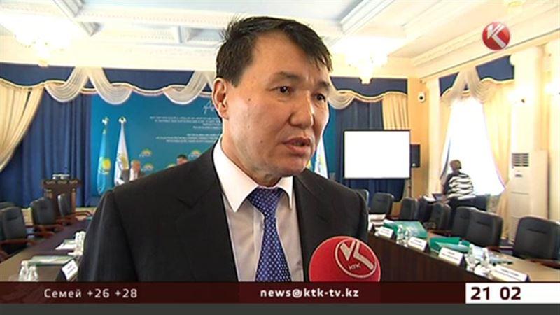 Шпекбаев не исключает новых арестов по делу о воровстве в «Астана ЭКСПО»
